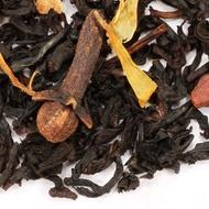 Aged Pumpkin Rum Pu'erh from Adagio Teas - Discontinued