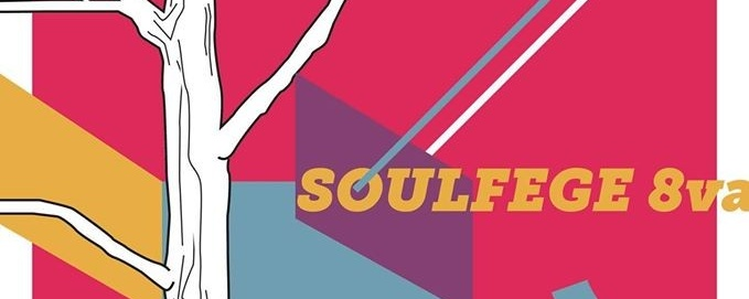 Soulfege 8va
