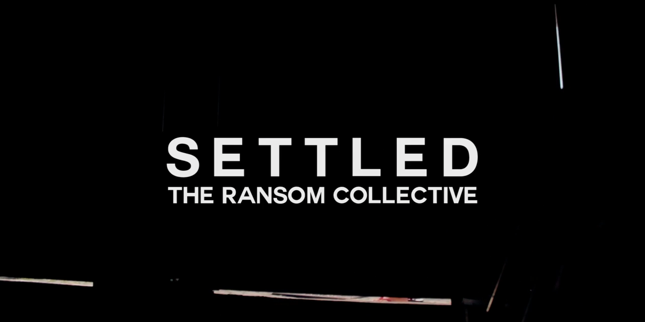 WATCH: The Ransom Collective ignite wanderlust in their lyric video for 'Settled'