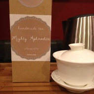 Mighty Aphrodite from Handmade Tea