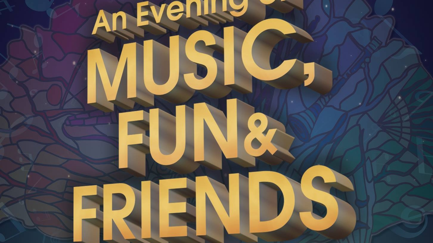 Reflections 2014 - An Evening of Music, Fun and Friends