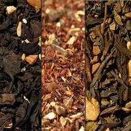 Redbush Chai from urbane tea company