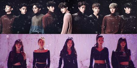 Bandwagon Dream Collaborations: Korean music edition
