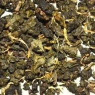 Passion Fruit Oolong from Tea Licious