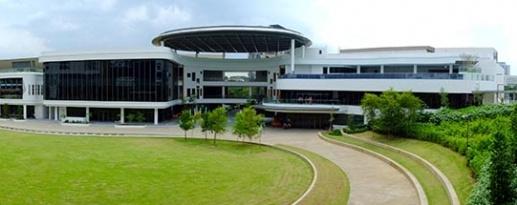 NUS Stephen Riady Centre