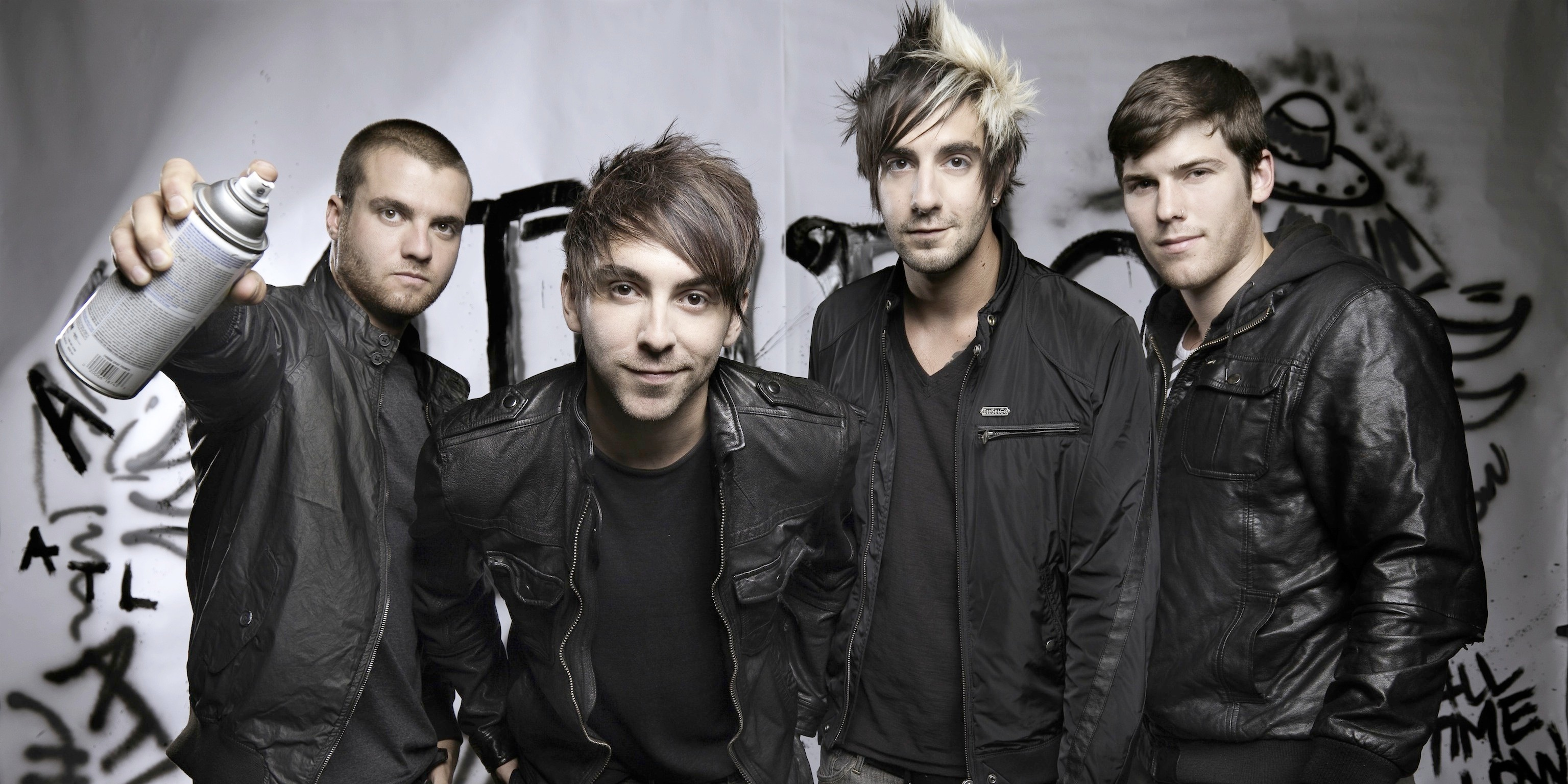 All Time Low Brings The Young Renegades Tour To Singapore Editorial