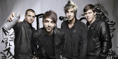 All Time Low brings The Young Renegades Tour to Singapore
