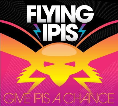 Flying Ipis