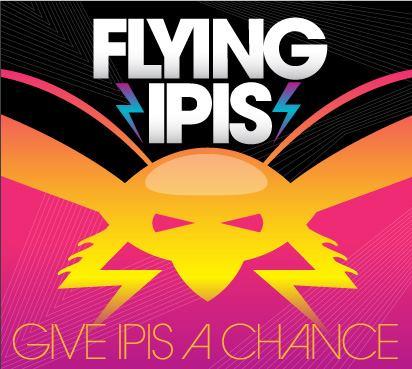 Flying Ipis