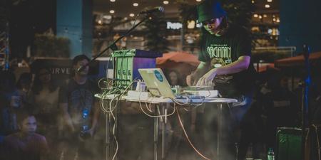 LISTEN: Diego Mapa's Eggboy returns with new EP — Spotlight Effect