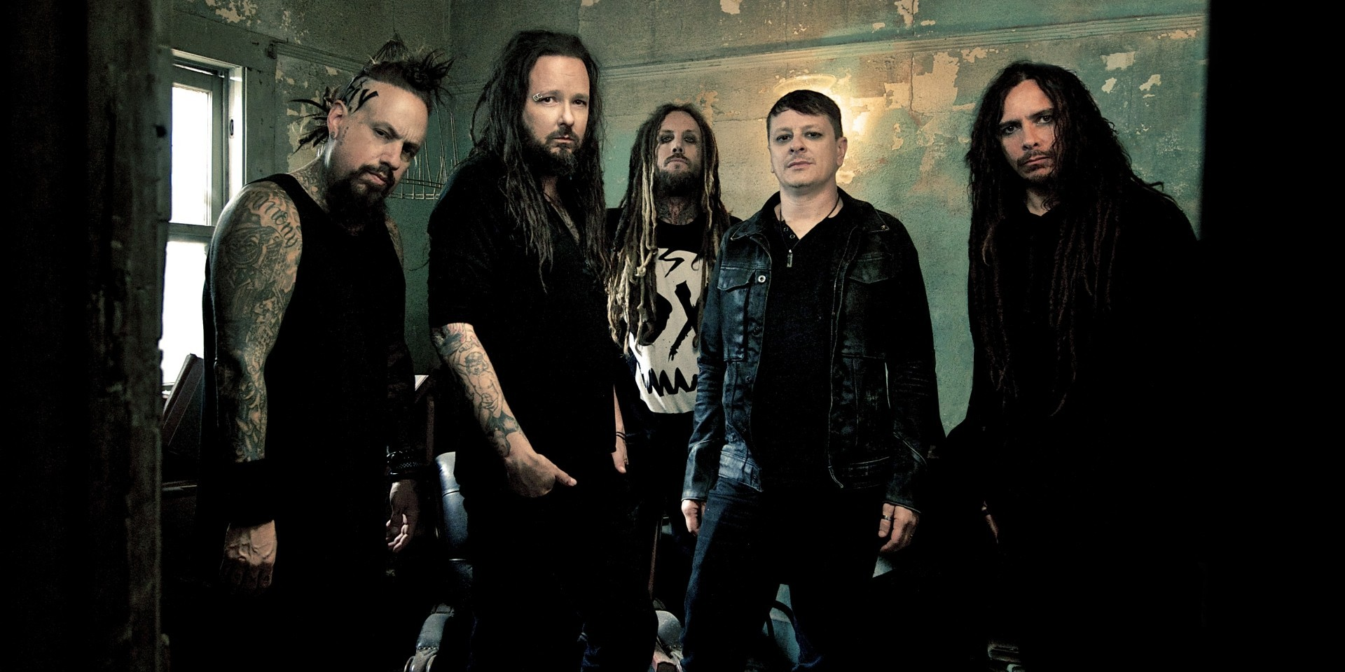 KoRn launches its own brand of coffee, KoRn Koffee