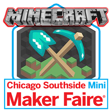 Minecraft Experience: Southside Mini Maker Faire