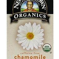Organic Chamomile Herbal Tea from Newman's Own Organic