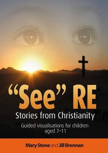 See RE - Stories from Christianity by Mary Stone and Jill Brennan