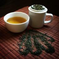 Organic Moroccan Mint from Butiki Teas
