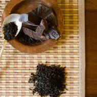 Organic Chocolate Tea from Divinitea