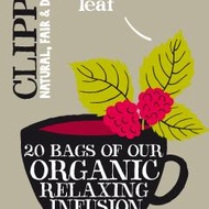 Clipper Organic Raspberry Leaf Infusion from Clipper