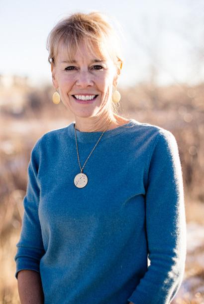 Dr. Cheri King
