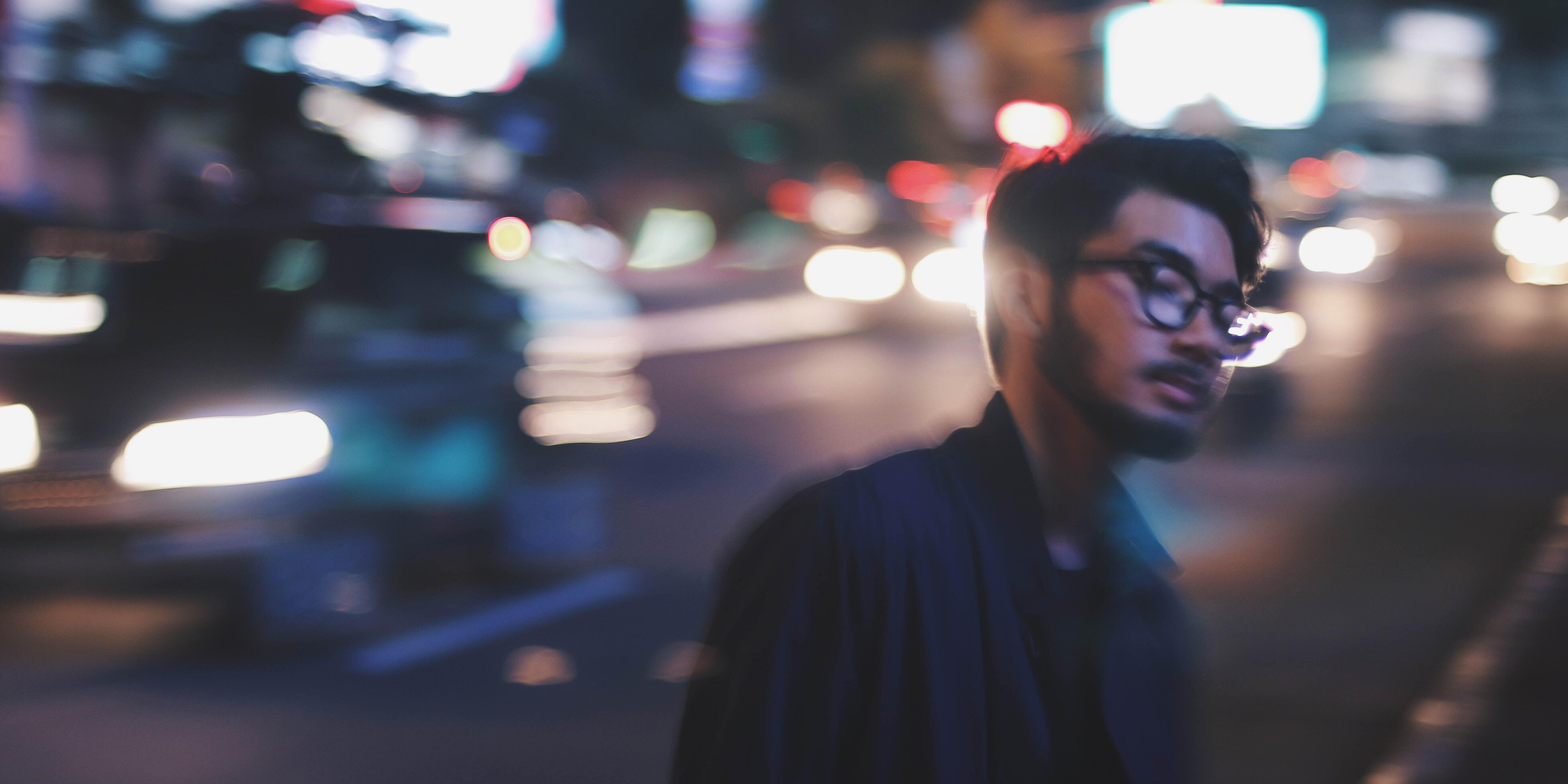 LISTEN: Jakartan R&B singer WYND breaks through with future soul debut, 'Overload'