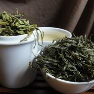 Organic Huangshan Mao Feng from Butiki Teas