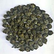 2011 Darjeeling Second Flush Rohini Pearl Green Tea from DarjeelingTeaXpress