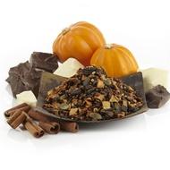Pumpkin Spice Brulee from Teavana