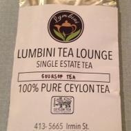 Soursop Tea from Lumbini Tea Lounge