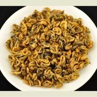 Pure Bud Bi Luo Chun Yunnan Black tea * Spring 2015 from Yunnan Sourcing US