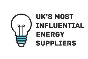 Uk's Most Influential Energy Suppliers