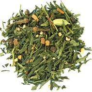 Organic Green Chai from Assam Tea Company