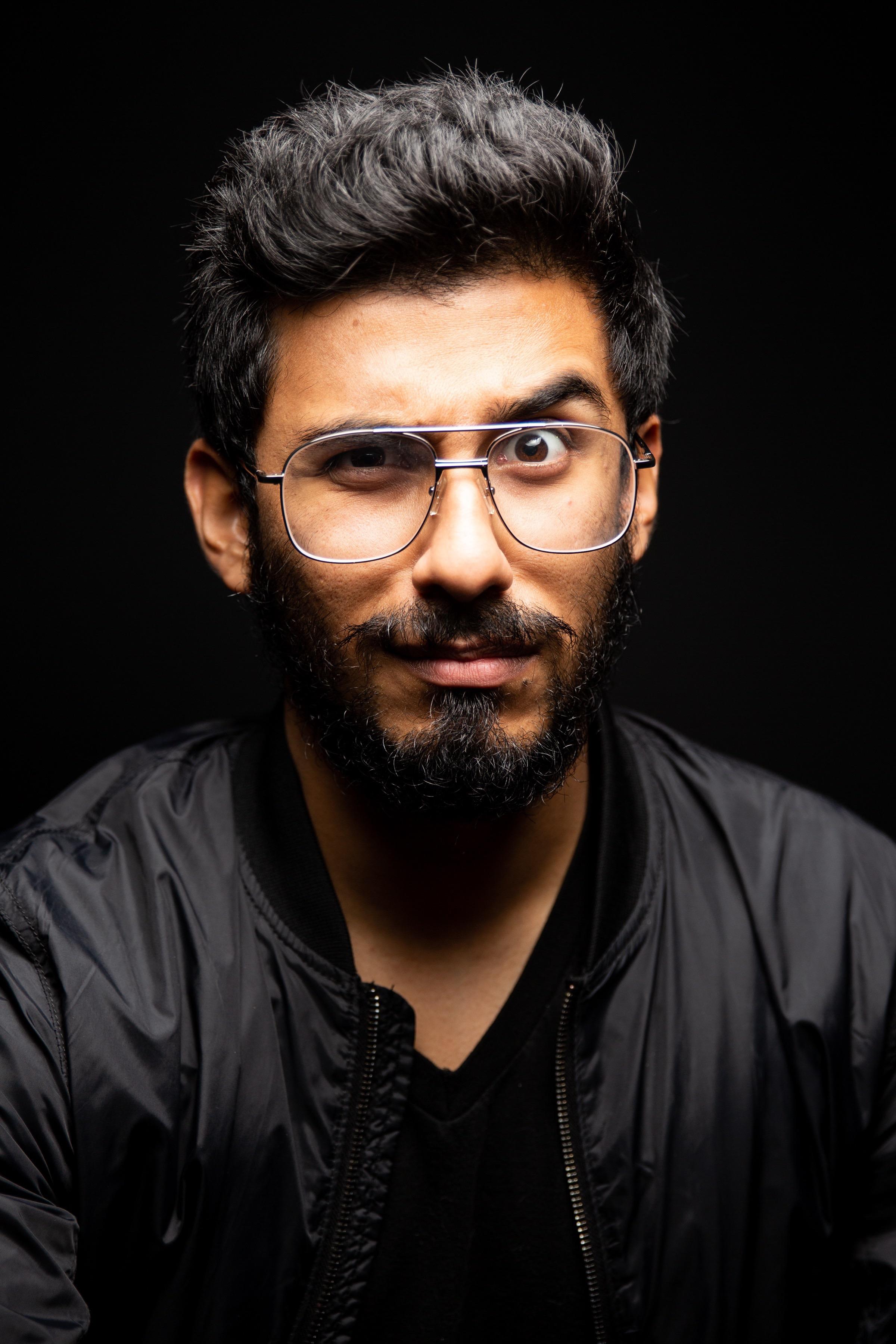 Rafeh Qazi