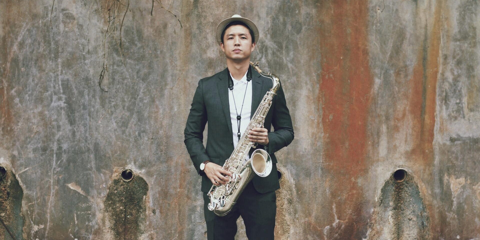 Smooth jazz saxophonist Daniel Chia to launch debut album with free show