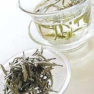Silver Needle (Yin Zhen) from Teas.com.au