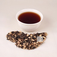 Organic Pu-erh Ginger from The Tea Smith