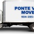 PONTE VEDRA MOVERS | Saint Augustine Beach FL Movers