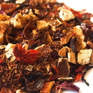 Blood Orange Rooibos from New Mexico Tea Company
