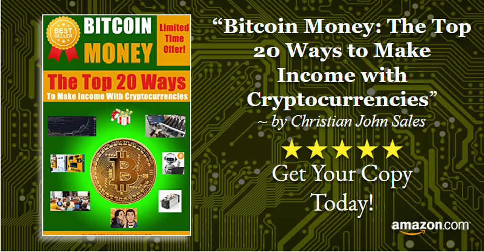 Bitcoin Money eBook