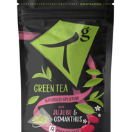 Green Tea with Jujube & Osmanthus from Tg
