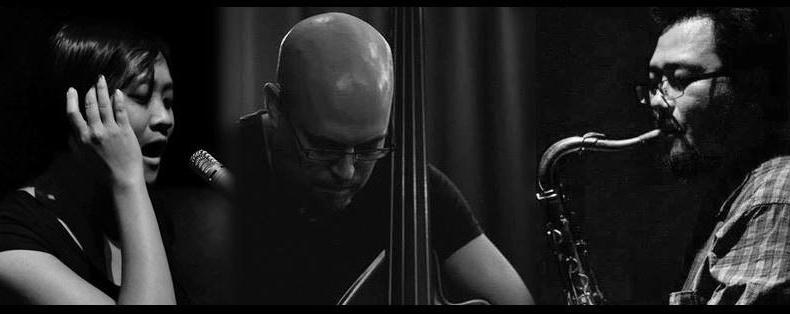 SA Studio Sessions ft. Brian O'Reilly, Kok Siew Wai & Yong Yandsen