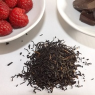 Raspberry Cocoa from Tippy's Tea