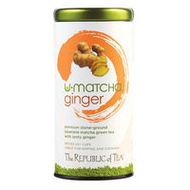 U•Matcha Ginger from The Republic of Tea