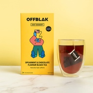 Just Dessert from Offblak