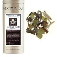 Glendale Estate White Tea from Octavia Tea