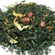 Strawberry Cream from Georgia Tea Company