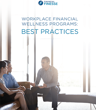 Free Financial Wellness Best Practices Guide