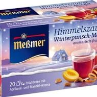 Himmelszauber from MessmerMomentum
