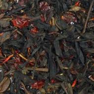 Chocolate Strawberry Mocha from Shanti Tea