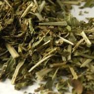 Lemon Mint Melange from Teas Etc