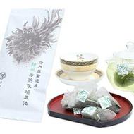 Kaneroku Matsumoto Tea Garden: Sobacha green tea from Yunomi