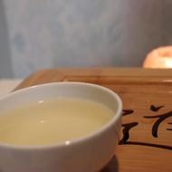 Li Shan Oolong Spring Tea from Teaheart